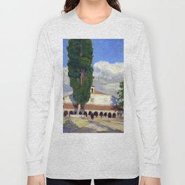 V mio Long Sleeve T-shirt