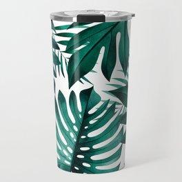 Jungle collective Travel Mug