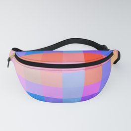Block Party Fanny Pack