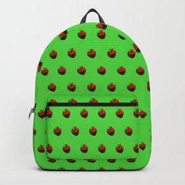 Strawberry Green - Photo Backpack