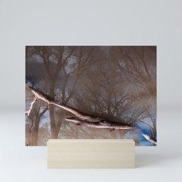 Driftwood Mini Art Print