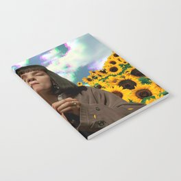 Someplace Else Notebook