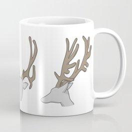 Three little Deer Coffee Mug