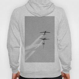 Aerobatic aircrafts Hoody