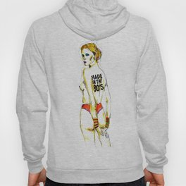 Made in the 80s Hoody