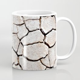 Dry land Coffee Mug