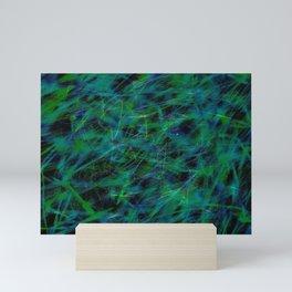 Abstract 004 Mini Art Print