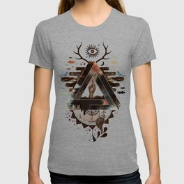 All Impossible Eye T-shirt