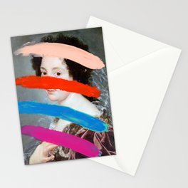 Composition 715 Stationery Cards