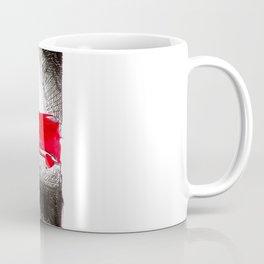 Mask Of Sanity Coffee Mug