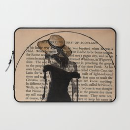 Licorice Laptop Sleeve