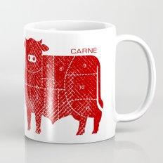 carne Mug