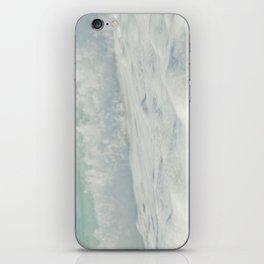 Sea Foam - Ocean Medley iPhone Skin