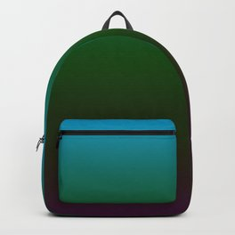 Bright gradient Backpack