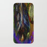 engineer iPhone & iPod Cases featuring The Ultimate Engineer  by Joseph Mosley