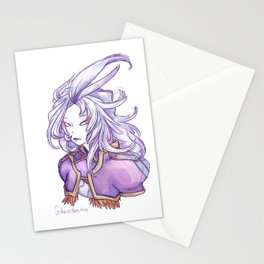 ffix - kuja Stationery Cards