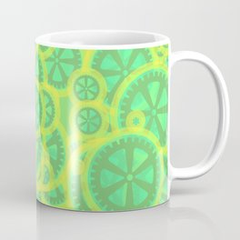 Gearwheels Coffee Mug