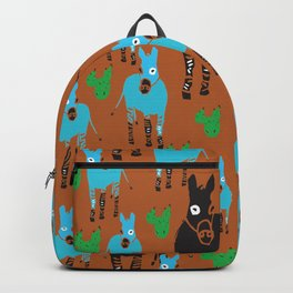 Desert Life One Backpack