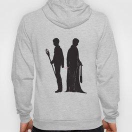 Merlin&Arthur ver 2 Hoody