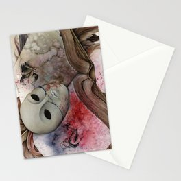 Modern and tradition Stationery Cards