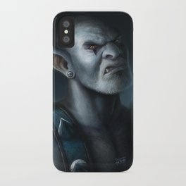 ThunderCats Collection - Panthro iPhone Case
