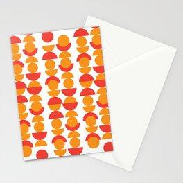 Hemisphere Stationery Cards