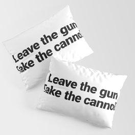 Clemenza Pillow Sham