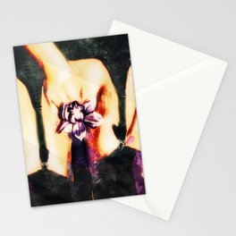 Gate To Heaven Stationery Cards