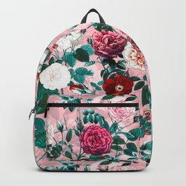 Summer Botanical Garden X Backpack