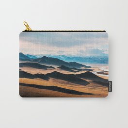 Land Of Blades Carry-All Pouch