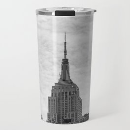 Empire State Building II Travel Mug