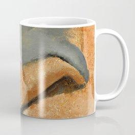 Mele Kalikimaka Monk Seal Coffee Mug