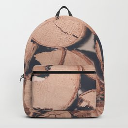 Wood Pile Backpack