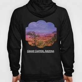 Grand Canyon, AZ, USA Hoody