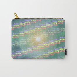 FHL20171031 Carry-All Pouch