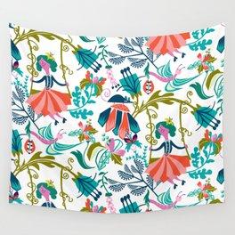 Swingin Wall Tapestry