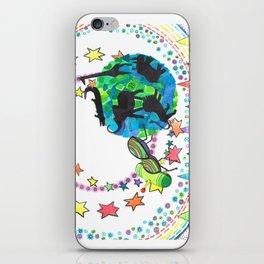 Earth Beetle iPhone Skin