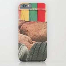 Texture Series: Number Two iPhone 6s Slim Case