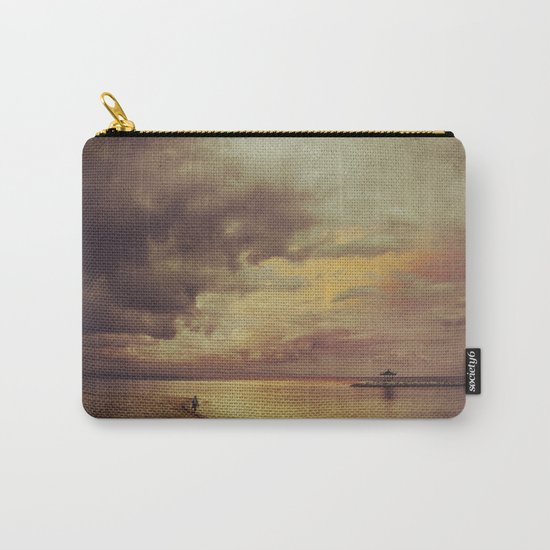 Walk Alone Carry-All Pouch