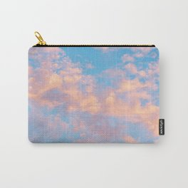 Dream Beyond The Sky (no text) Carry-All Pouch
