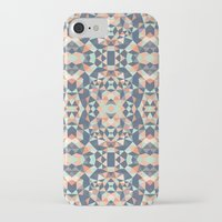 southwest iPhone & iPod Cases featuring Southwest Tribal by Beth Thompson