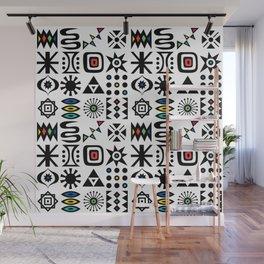 flash forward Wall Mural