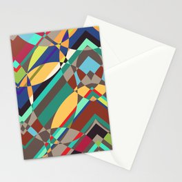 Peeling V2 Stationery Cards