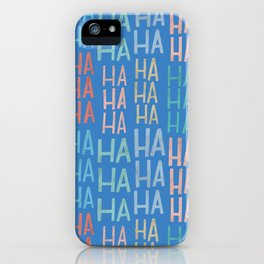 Pattern Project #9 / Funny Pattern iPhone Case