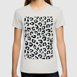 b642c7c2 Leopard Print - Icy Peach T-shirt