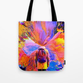 Imagination Tote Bag