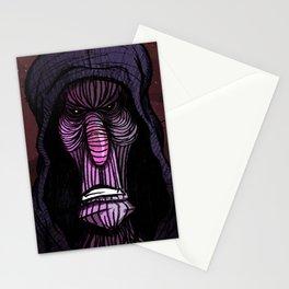Zmorphog Stationery Cards