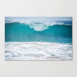 Conventions Canvas Print