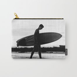 Surf Boy Carry-All Pouch