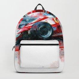 Clay Ragazzoni No.2 Backpack